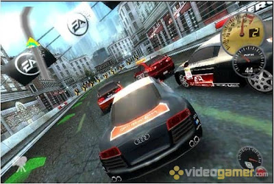 nfs shift 3 Descargar PAck de juegos apps para Android [APK][Tablet][Android ] Full