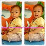 NURQASEH LIL MODEL