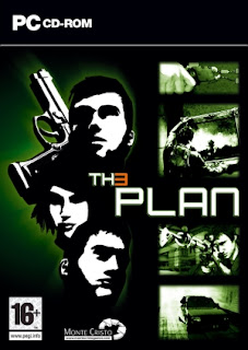 The Plan (PC) - Highly Compressed By Debayaan