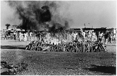 Bhopal: La peor catástrofe industrial del mundo 04