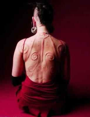 scarificationtattoos 04 Insane Scarification Tattoos image gallery
