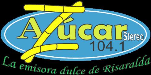 AZUCAR STEREO 104.1 FM LA VIRGINIA - RISARALDA - COLOMBIA