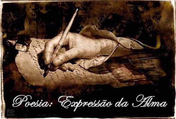 Poesia:   Expressão   da   Alma