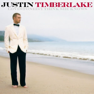 Justin Timberlake Love Stoned on Justin Timberlake Lovestoned