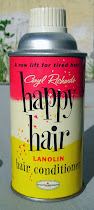 Happy Hair