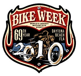 Daytona Bike Week 2010