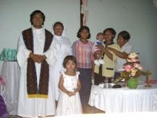 Baptize Mass