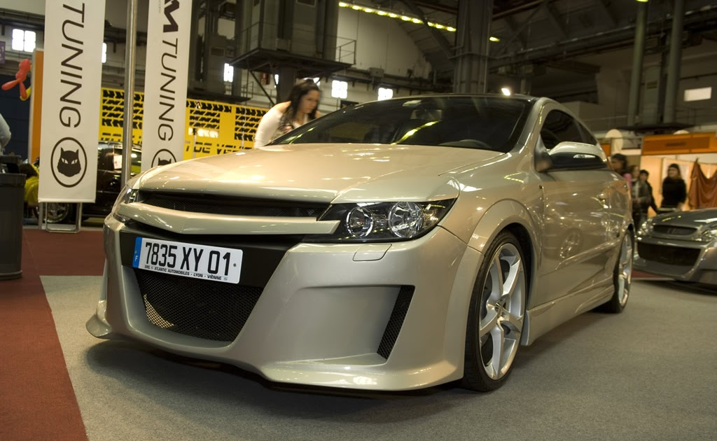 kit tuning para opel astra gtc tuning extremo. Black Bedroom Furniture Sets. Home Design Ideas