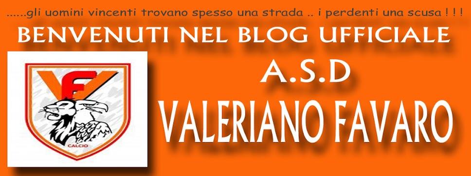 ASD VALERIANO FAVARO