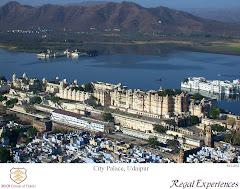 उदयपुर शहर  (Udaipur City)