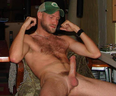 Sexy redneck older naked men