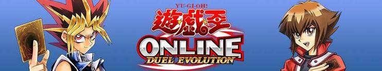 YU-GI-OH! Online Duel Evolution Brasil