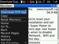 OTA Downloader