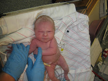 Welcome Isabella Grace