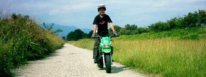 Kiddy DIY Project: Kawasaki KS2 Restoration