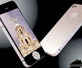 iphone4 diamond