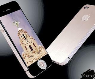iphone4 diamond
