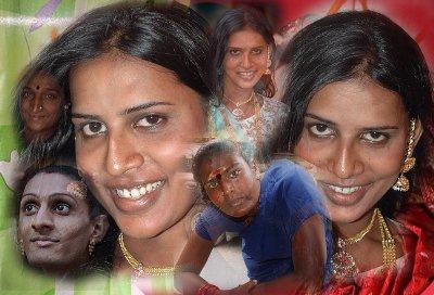 Hijras el tercer sexo