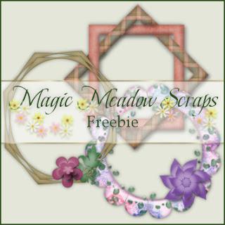 http://magicmeadowscraps.blogspot.com/2009/10/daily-freebie-frame-3.html
