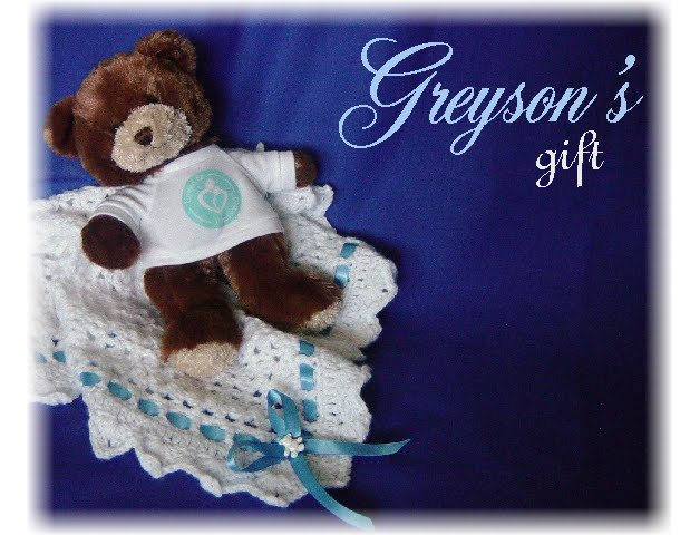 Greyson&#39;s Gift