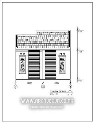 Download Gratis Gambar Kerja Rumah Minimalist