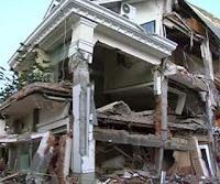 Dinding Geser Pada Konstruksi Tahan Gempa