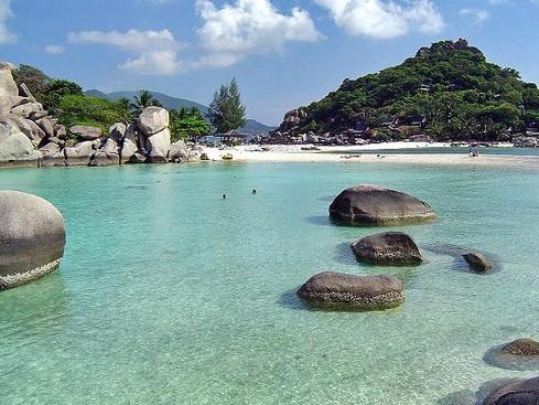Samui mostwanted koh samui news and information koh nang yuan paradise island - Nangyuan island dive resort tripadvisor ...