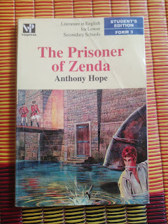 prisoner of venda essay Expert essays algeria in france in the nineteenth century, being sent to the colonies was considered a form of punishment people were sent there following various measures  the attempt to construct a prison in zanzibar draws together important themes in the history of empire, incarceration and mobility read more.