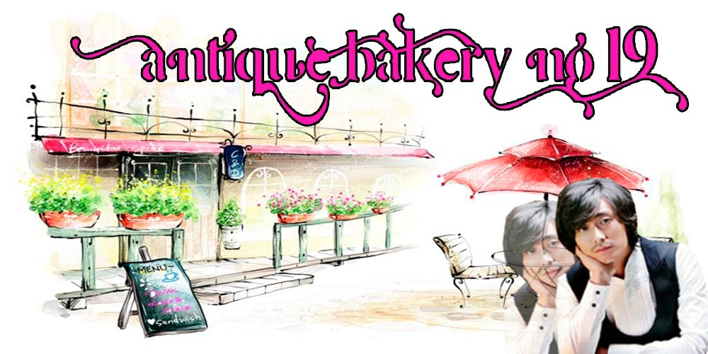 Antique Bakery No.19