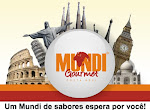 Restaurante Mundi Gourmet