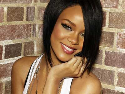 Hot Rihanna cute pictures