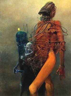 malarstwo metafizyczne