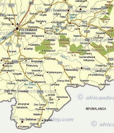 South Africa (Limpopo Province)