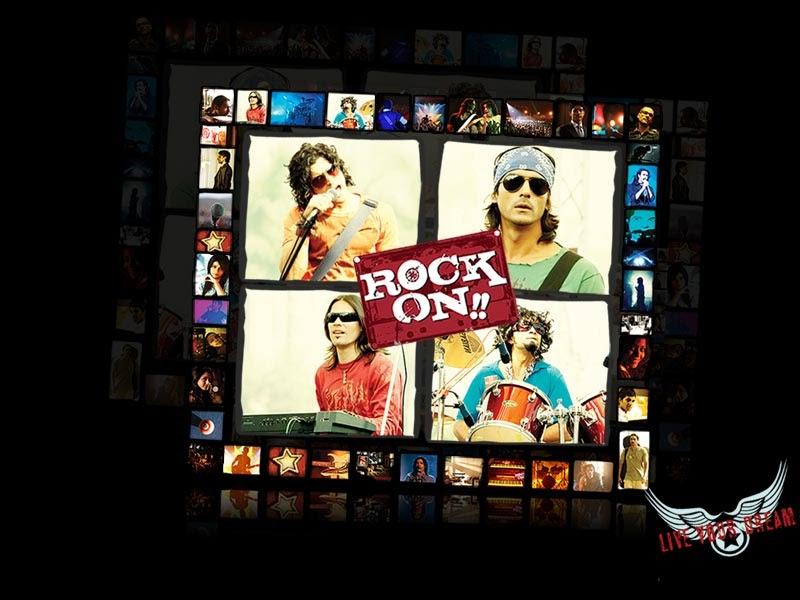 Rock On, Farhan Aktar - Tum Ho Toh Guitar Chords, Lyrics, Tabs ...