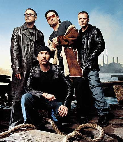 Rewindcaps: U2 - With or Without You Guitar Chords, Lyrics, Tabs ...