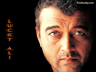 Lucky ali guitar chords