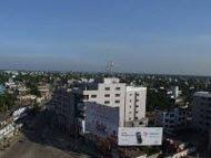 Khulna City