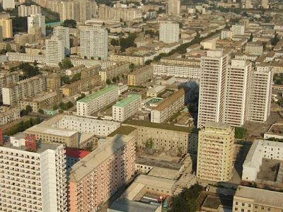 Μια ματιά στη βόρεια κορέα
