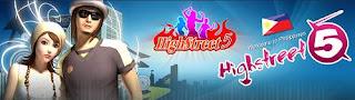 HighStreet 5 Online Philippines