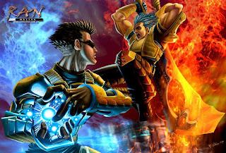 e-Games RAN Online Philippines