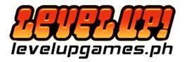 Level Up! Inc. Philippines Logo