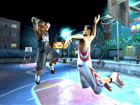 e-Games NBA Street Online Philippines