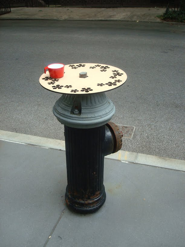 [+fire+hydrant+table]