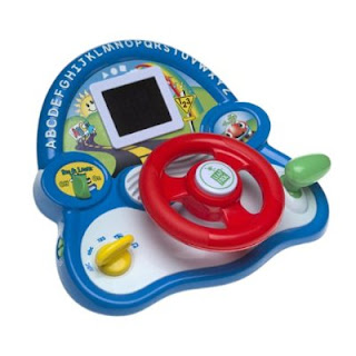 Buy LeapFrog Autoescuela (See & Learn Driver) Bilingual ...