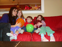 Host Family 2009