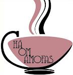o chá nosso de cada dia...