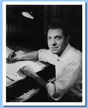 Composer David Rose