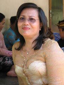 Theresia Pudji Rahayu (Mami)