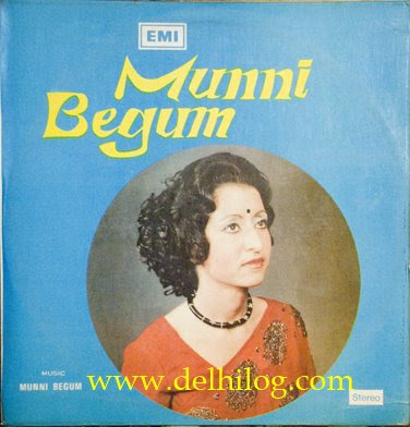 munni begum account