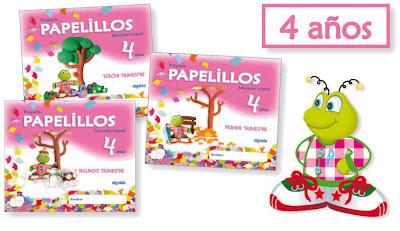 Pascuala Papelillos Algaida Gracia Iglesias cuentos Educación Infantil 4 años